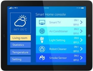 Home Automation Service