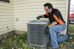 Air Conditioning Repair, Residential HVAC Service