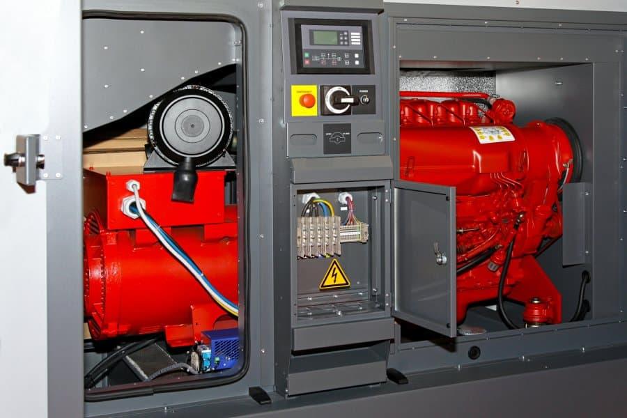 Automatic Backup Generators