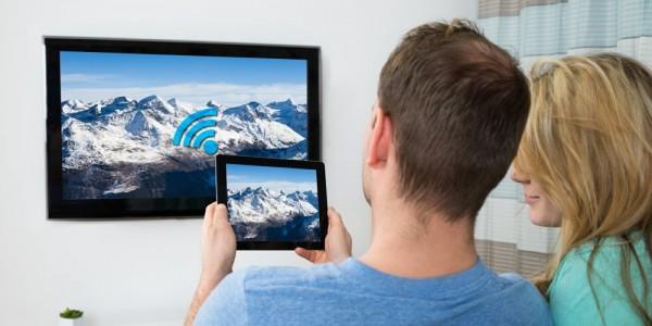 Smart Home Media